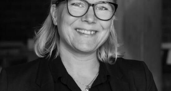 Marina Grönqvist