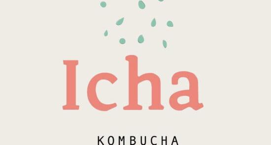 Icha_Kombucha